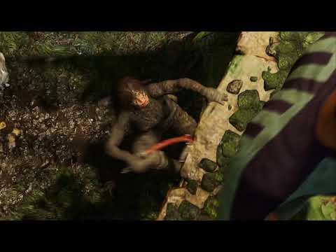 Takedowns de Shadow of the Tomb Raider
