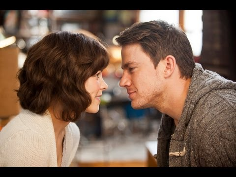 The Vow - Official Trailer Mp3
