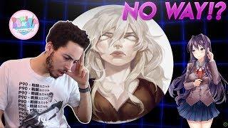 DARIUS REACTS | Game Theory: Doki Doki Decoded!!
