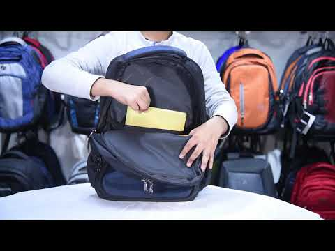 Laptop Backpack college Bag