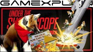 Super Smash Bros. Melee is Ambitious, Fun, & Broken - Under the Super Scope