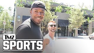 Ryan Russell Getting Support Across NFL Since Coming Out as Bisexual | TMZ Sports