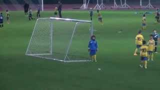 preview picture of video 'SV Schwechat U10 vs. First Vienna U10 3:14'