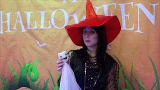 Halloween Games for Kids by Fairyland Theatre