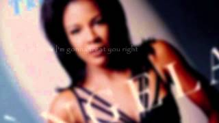 Angela Winbush - Treat U Rite