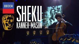Sheku Kanneh-Mason 'Hallelujah' arr. Tom Hodge - BAFTA 2017