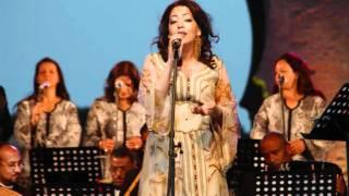 فدوى المالكي - برضاك يا خالقي Fadwa Al Malki
