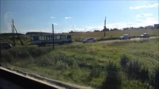 ЭТ2М-068, Маршрут: Конаково ГРЭС - Москва