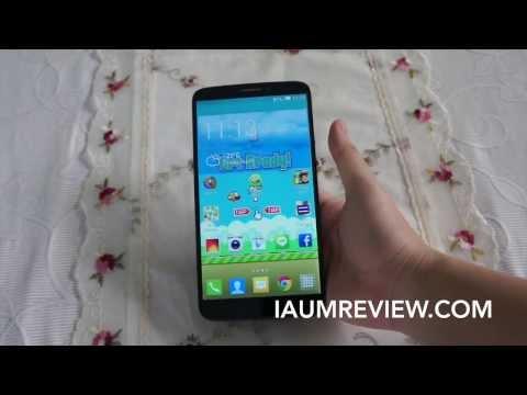 [HD] รีวิว Alcatel One Touch Hero แบบไทยไทย :EP1: 14500 บาท จริงๆหรอ