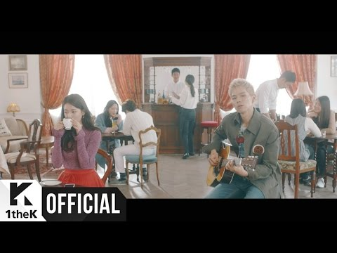 Park Won, Suzy - Don't Wait For Your Love