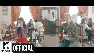 [MV] Park Won(박원), Suzy(수지) _ Don't Wait For Your Love(기다리지 말아요)
