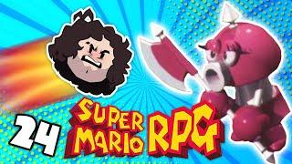 Dan Avidan Murders a Girl ON A THURSDAY!?! - Mario RPG
