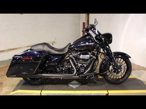 2019 Harley-Davidson Road King® Special in New London, Connecticut - Video 1