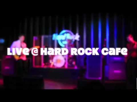 *NEW* Dirty Minds Live @ Hard Rock Cafe (Battle of the bands 2013)