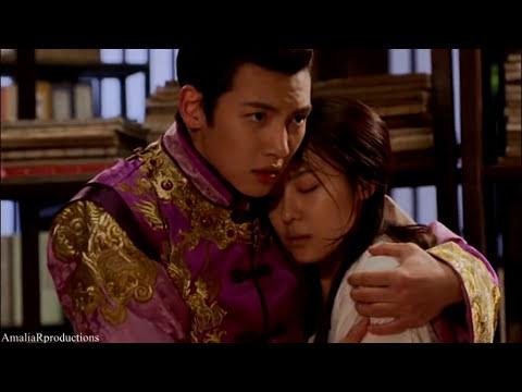 Empress ki   i love you  nyang