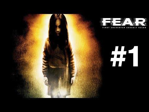 ROZJEBÁVAČKY V AUBURNU! | F.E.A.R. | #1 | CZ Let's play | Mafiapau