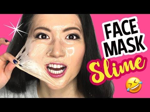 Le masque pour la personne avec largile naturelle les rappels