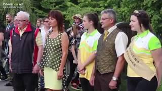 Čebelji festival in zasaditev medonosnih dreves v Ljutomeru