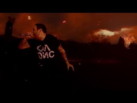 AFTER THE BURIAL  - Collapse (Official Music Video)