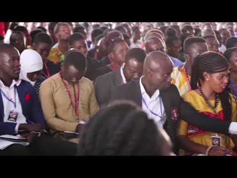 NYA-UNFPA 2019 International Youth Day Celebration