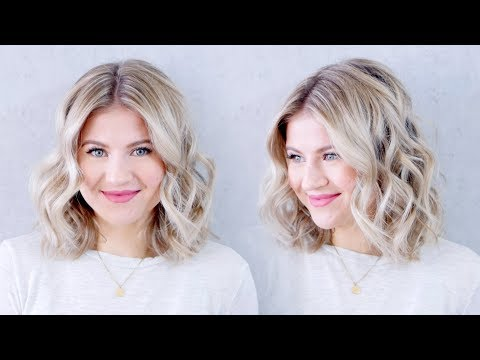 HOW TO: PERFECT CURLS!   Milabu