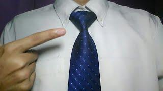 Cara Memakai Dasi | Pasang Dasi - Paling Rapi