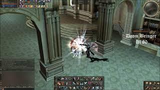 Infinite L2 Abyss Walker hero