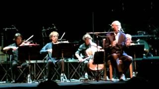 Le sacre sinfonie del tempo - F. Battiato (live Cremona)
