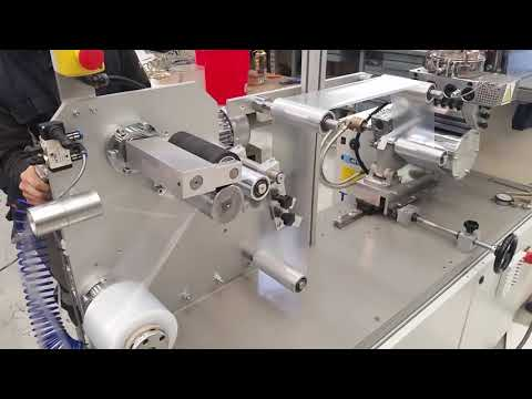 Extrusora cast de laboratorio Minicast-20deEurexma