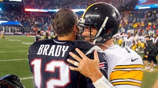 Time to Schein: Steelers have favorable matchups versus the Patriots