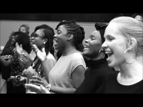 Holland Baroque & London Community Gospel Choir - Gospel Baroque