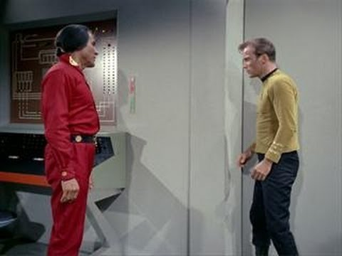 Star Trek - Showdown