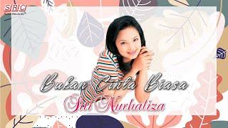 Lirik Lagu dan Chord (Kunci) Gitar Siti Nurhaliza - Bukan Cinta Biasa