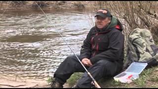 Когда и на что ловят рыбца