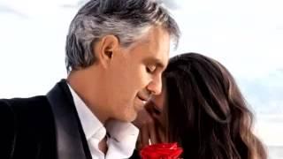 Andrea Bocelli 2013 La Vie En Rose