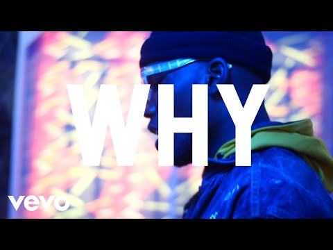 "Victor AD – ""Why"" ft. Erigga"