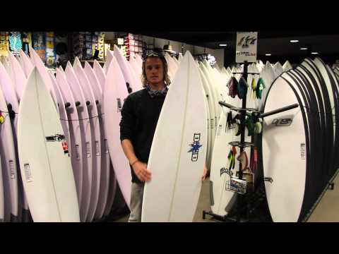 Step up boards for surf trips