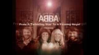 ABBA From A Twinkling Star To A Passing Angel (by Wafrom)