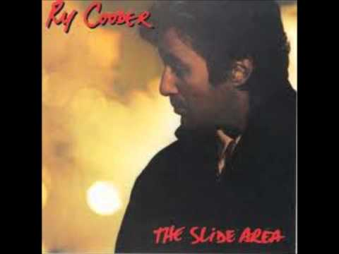 Ry Cooder - That's The Way Love Turned Out For Me