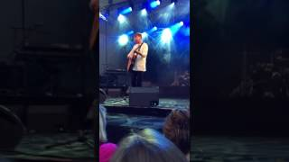 Christian Brøns - Du kan gøre hvad du vil - live from Den Fynske Landsby, Denmark - August 13, 2016