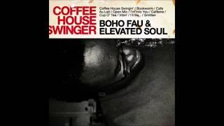 Boho Fau & Elevated Soul  -Open mic