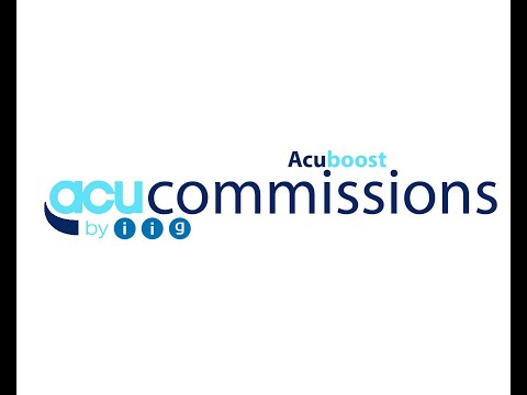 Commission Processing In Acumatica
