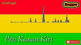 Prei Kanan Kiri _ Reggae _Version _ By _ Dhevy _ Geranium Lirik