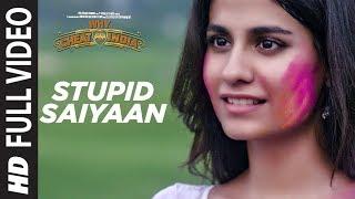 Full Video:  STUPID SAIYAAN  | WHY CHEAT INDIA | Emraan Hashmi |  Shreya Dhanwanthary | T-Series
