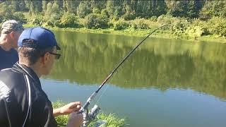 Лучшие места для рыбалки на оке в тульской области