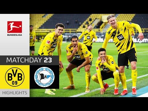 BV Ballspiel Verein Borussia Dortmund 3-0 DSC Deut...