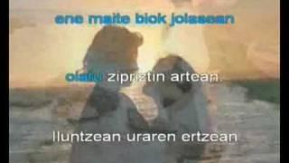 Iluntzean (Maixa Eta Ixiar)