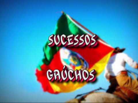 SUCESSOS GAÚCHOS MÚSICAS CAMPEIRAS