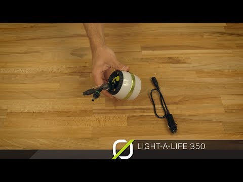 2019 Goal Zero Light-A-Life 350 LED Light at Harsh Outdoors, Eaton, CO 80615