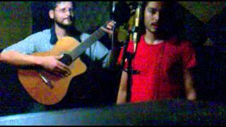 ali reza hashemi & mahdi abdollahi..... flamenco guitar تقدیم می کند